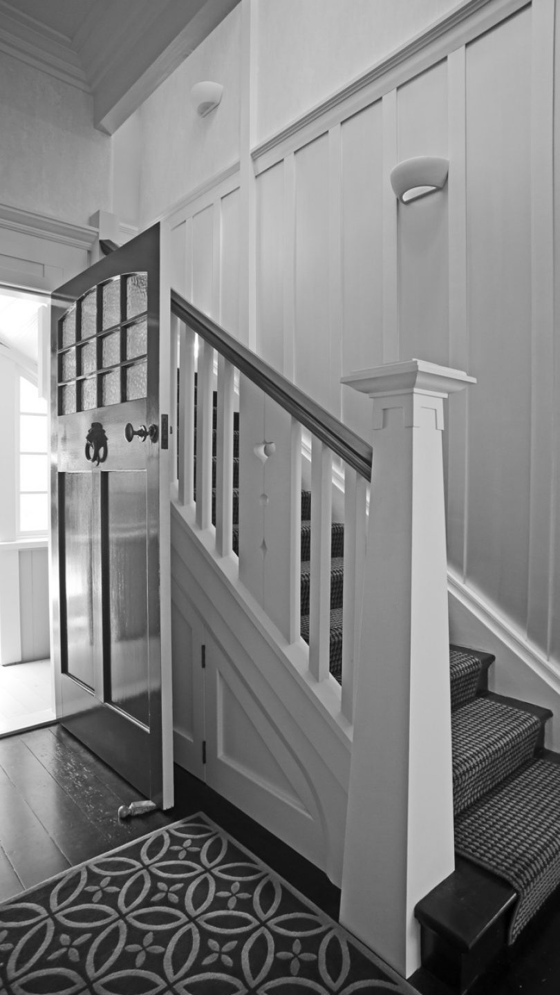 About Staircase